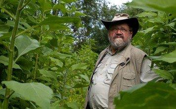 Sepp Holzer il contadino ribelle permacultura
