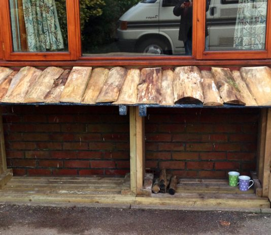 legnaia materiali recupero
