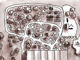Vivere permacultura design
