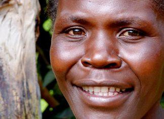 Permacultura uganda