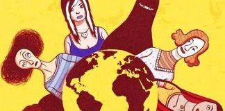 matriarche ecofemminismo
