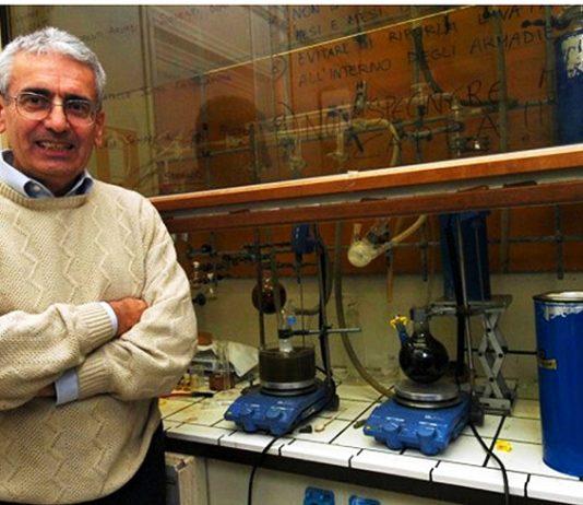Vincenzo Balzani energia permacultura