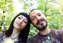 Arianna Venus e Jorge Barbosa IN LAK'ECH Permacultura