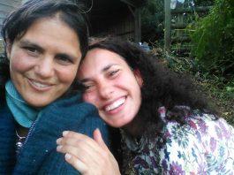 donne permacultura looby macnamara
