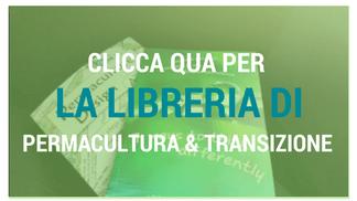 La libreria di Permacultura & Transizione