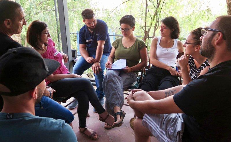 corsi permacultura semineri