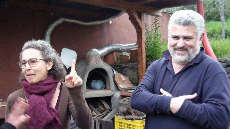 felcerossa permacultura sicilia