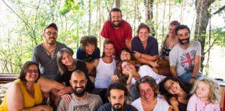 tempo di vivere ecovillaggio permacultura