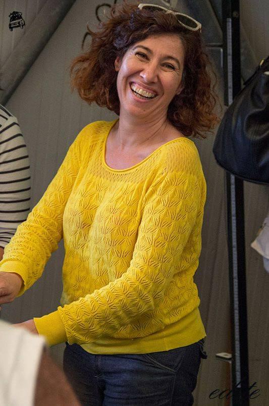 Antonella Piccoli Passi Noto