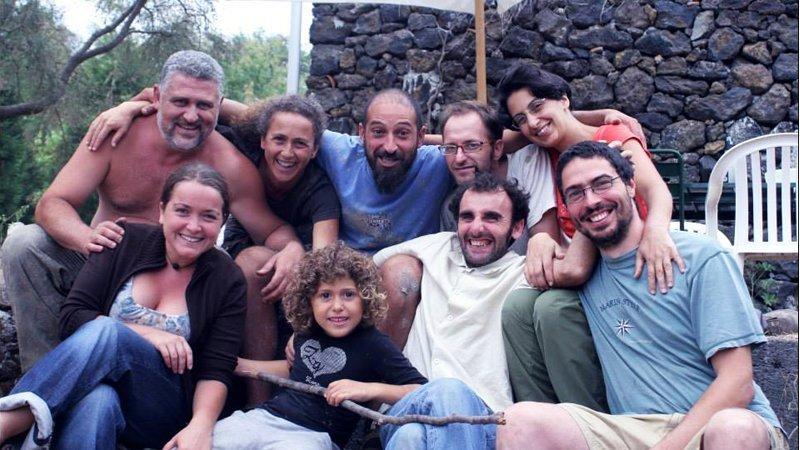 Corso Progettazione Permacultura 72h Sicilia