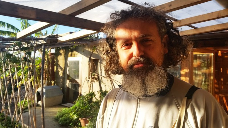 Alessandro Caddeo Permacultura Sardegna