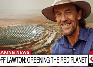 Permacultura su Marte