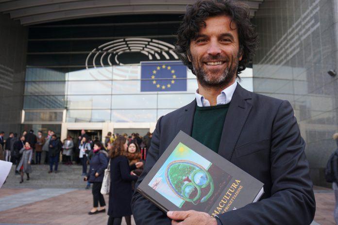 Ignazio schettini Europa permacultura
