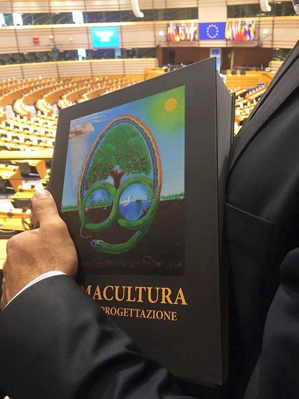 Parlamento europeo Ignazio schettini