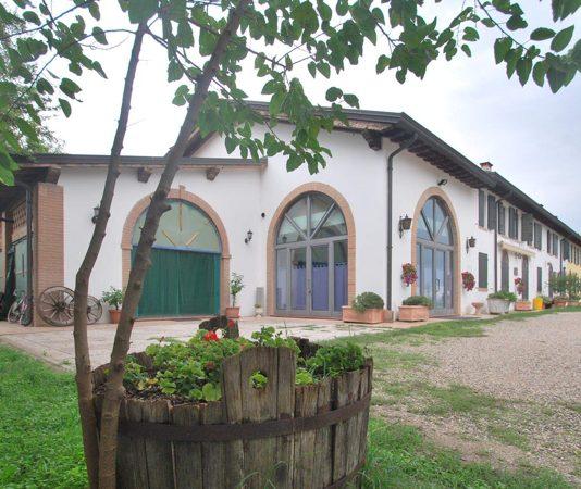Cooperativa Cà Magre- Isola della Scala (VR)
