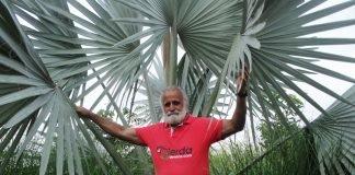 Jairo agricoltura rigenerativa