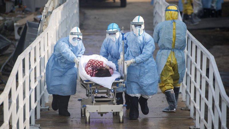 Emergenza coronavirus permacultura