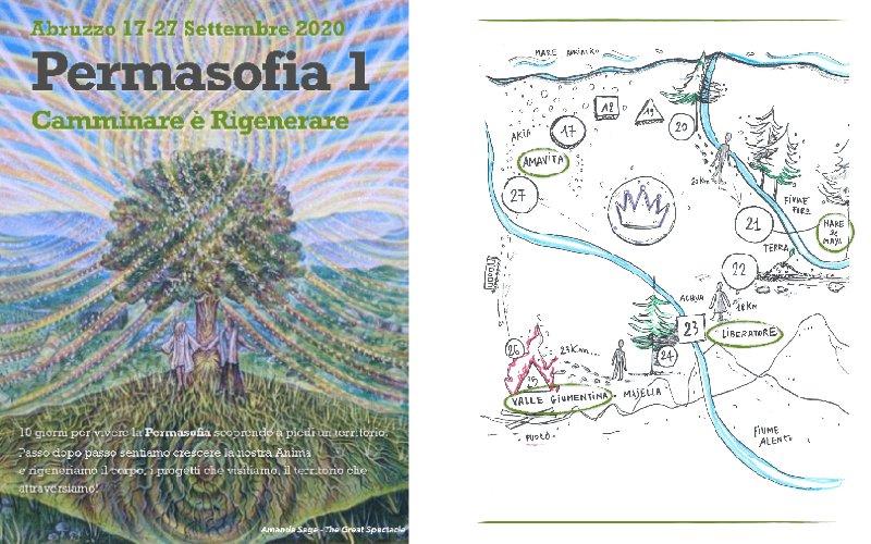 Permasofia Libro permacultura